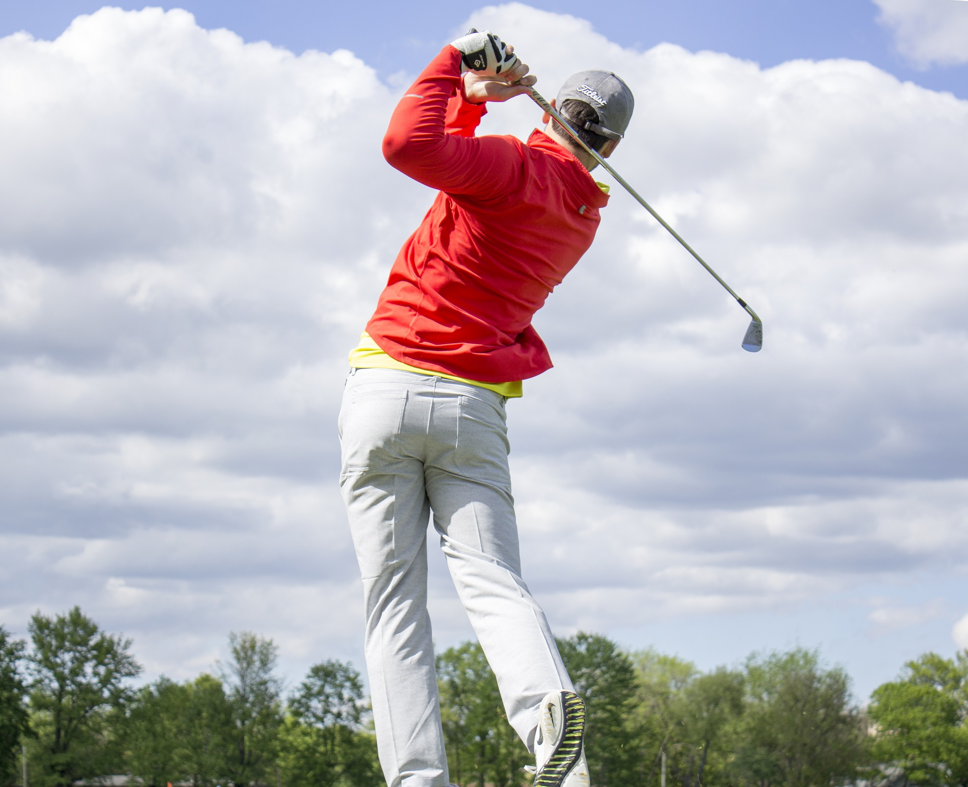 Can a Good Golf Swing Help You Stay Younger?