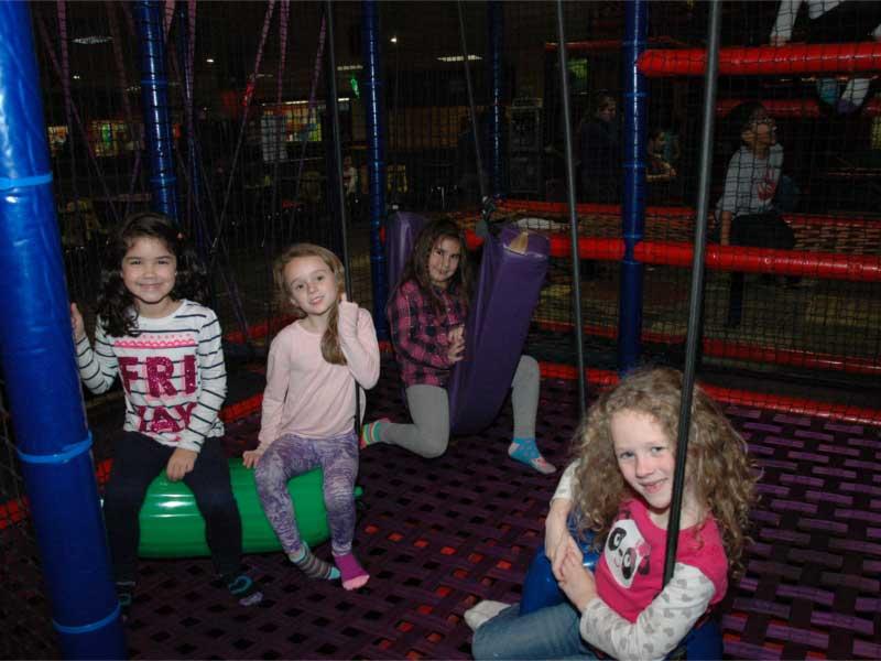 Playground The Fun Spot