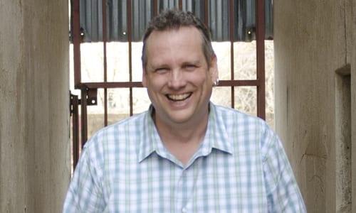 Peter Merry, WED®