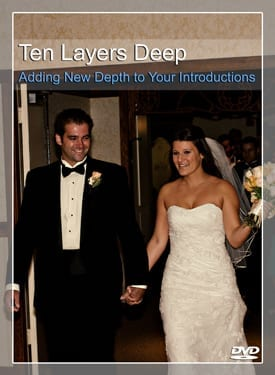 Peter Merry's DVD, Ten Layers Deep | Adding New Depth to Your Introductions