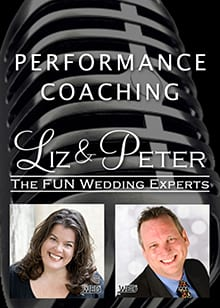Liz Daley & Peter Merry's Hands-On Performance Coaching Services