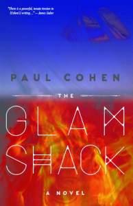 Glamshack by Paul Cohen