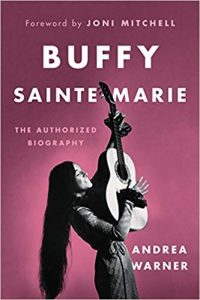 Buffy Sainte Marie Andrea Warner