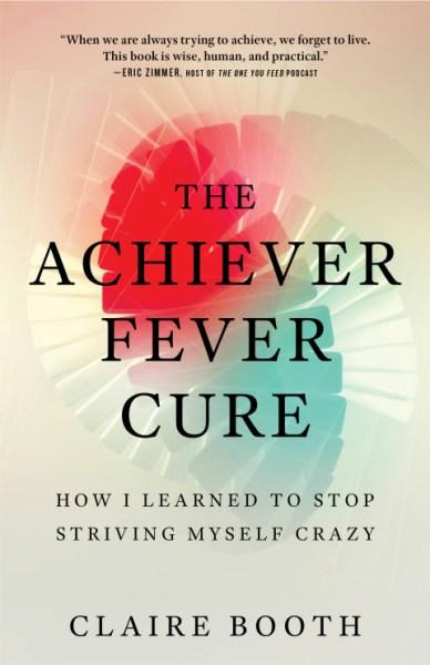 achiever fever cover