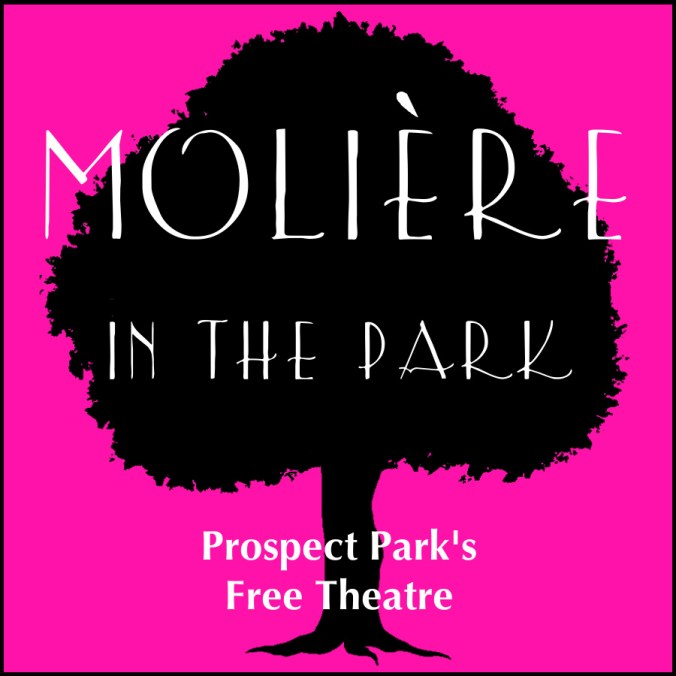 Moliere in the Park
