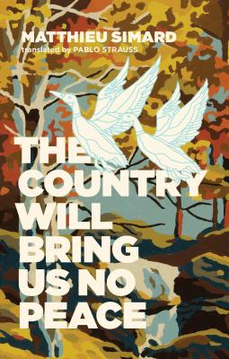 the country will bring us no peace cover