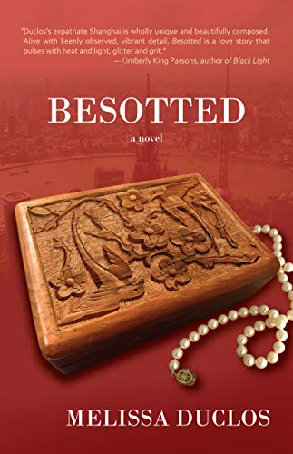 besotted melissa duclos cover