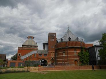 RSC, Stratford-Upon-Avon