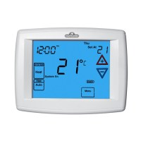 Thermostats - The Furnace Dr