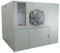 Horizontal Vacuum Furnace - The Furnace Source