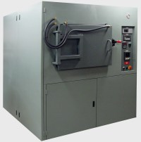 High Temperature Sintering Furnace - The Furnace Source