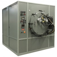 Graphite MIM Sintering Furnace - The Furnace Source