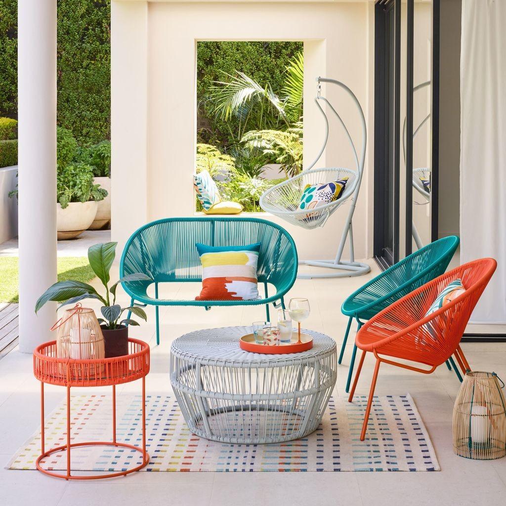 Lois Garden Furniture Range  The Furniture Co