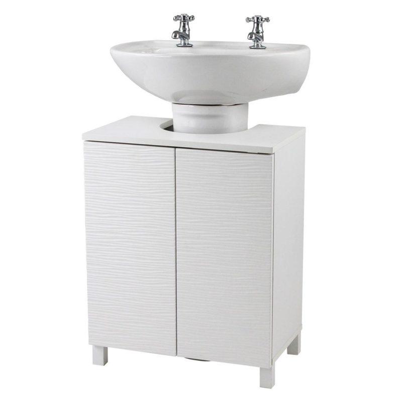 lloyd pascal wave white bathroom