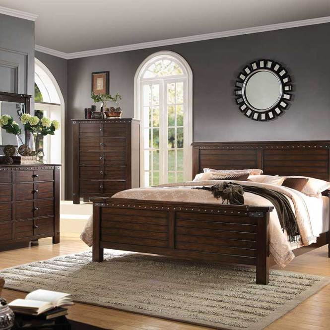 Brooklyn Bedroom Sets Furniture Portland Or Vancouver Wa