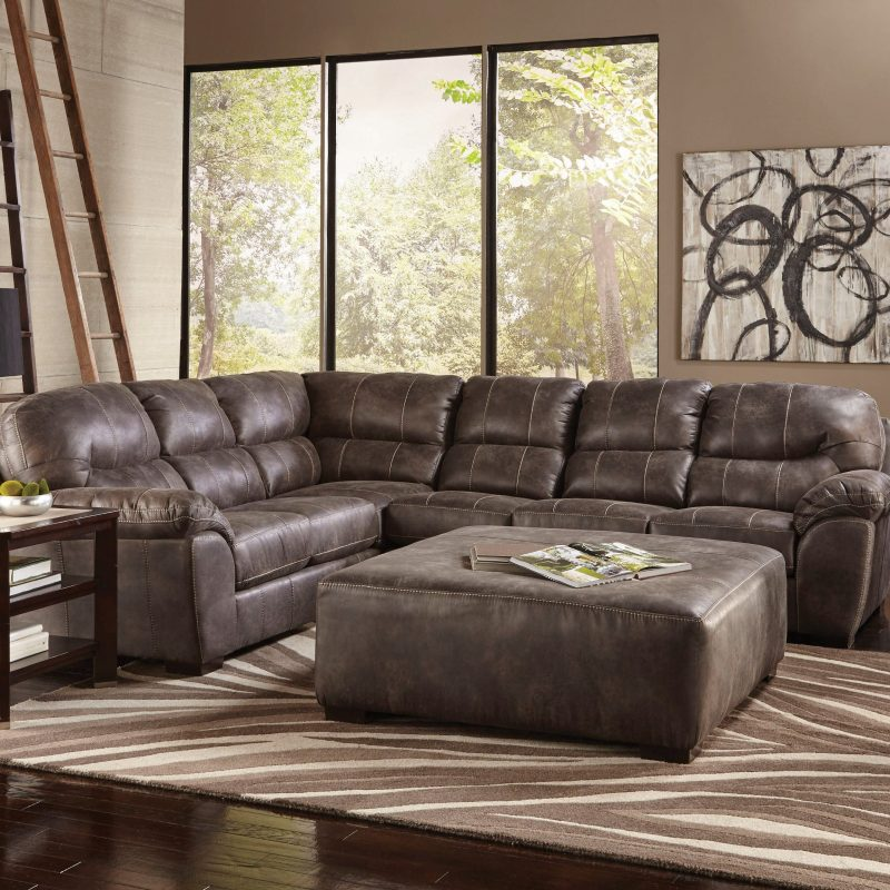 Grant Sectional The Furniture Shack Discount Furniture