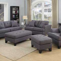 White Reclining Sofa And Loveseat Mini Sofas Para Ninos Norwich Gray Set - The Furniture Shack | Discount ...