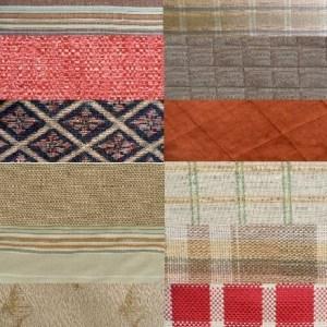 Charlotte Fabrics By Pattern