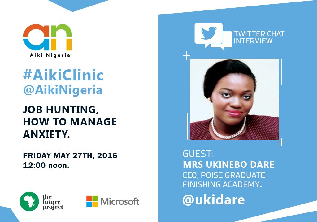 Aiki Clinic_TweetChat Interview_