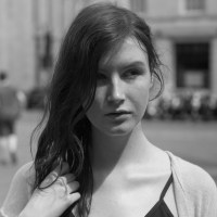 Street Portrait #223