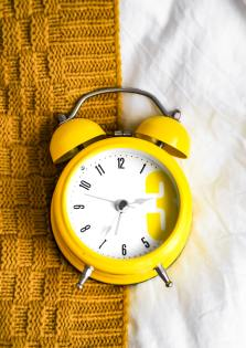 7 guaranteed ways to improve your routines with an alarm clock
