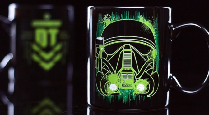 Star Wars & Paladone: These are the Mugs you're looking for…