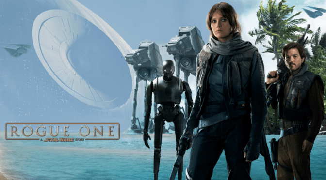 Rogue One: A Star Wars Story – Doomed for Success?