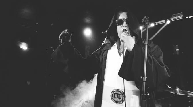 Darth Elvis Presents: Solid Quiggold Hits