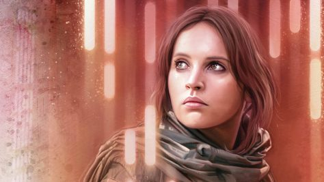 Book Review | Star Wars: Rebel Rising - Rebellions are Built on Hope