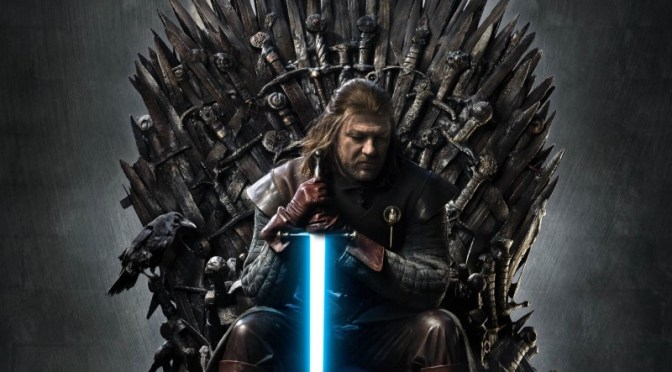 Game of Clones: Is Winter Coming for Star Wars?