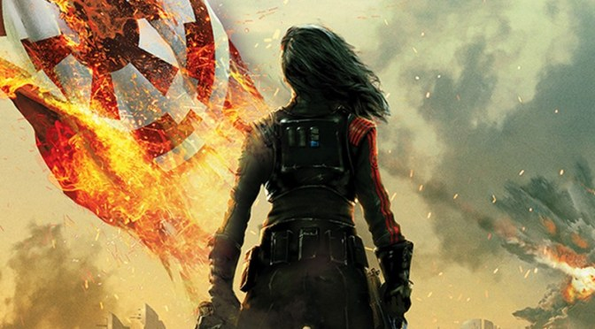 Star Wars: In Defense of the Empire