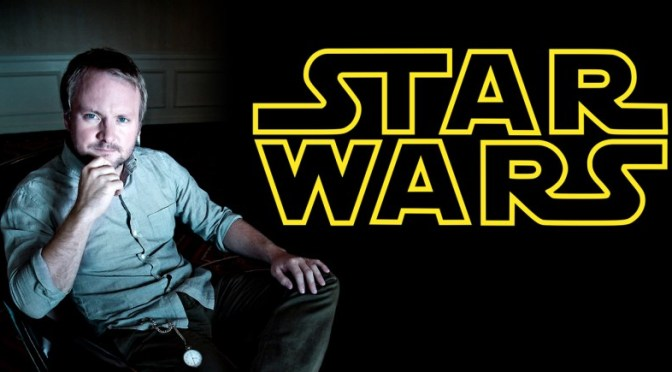 Rian Johnson Opens Up About the Challenge of Crafting his New Star Wars Trilogy
