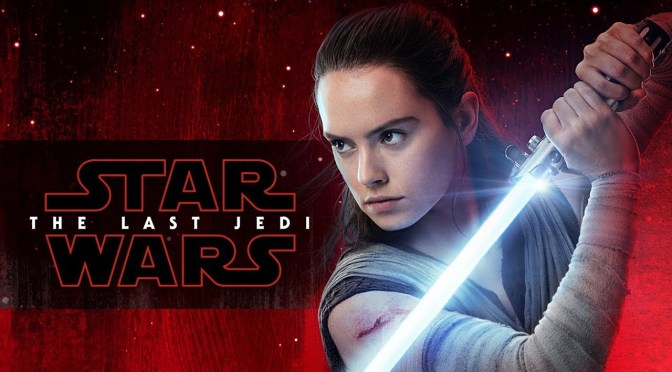 Star Wars: The Last Jedi – TV Spots Galore