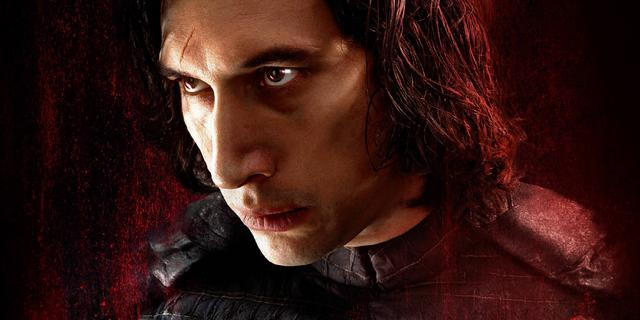 The Last Jedi International Character Posters Have Arrived