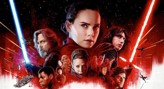 The Best Moments of Star Wars: The Last Jedi