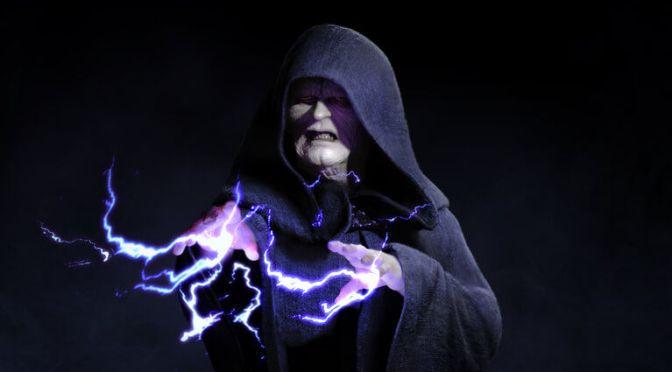 Star Wars: The Last Sith