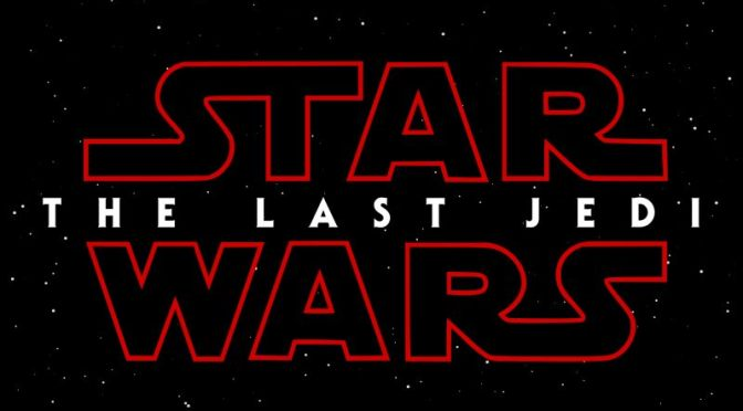 Rumour: Star Wars: The Last Jedi Blu-Ray/DVD/4K Release Date
