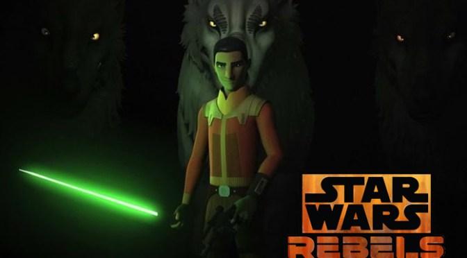 Star Wars: Rebels – The Final Trailer