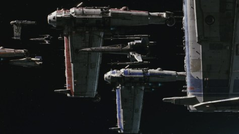 Cobalt Squadron Resistance Bombers