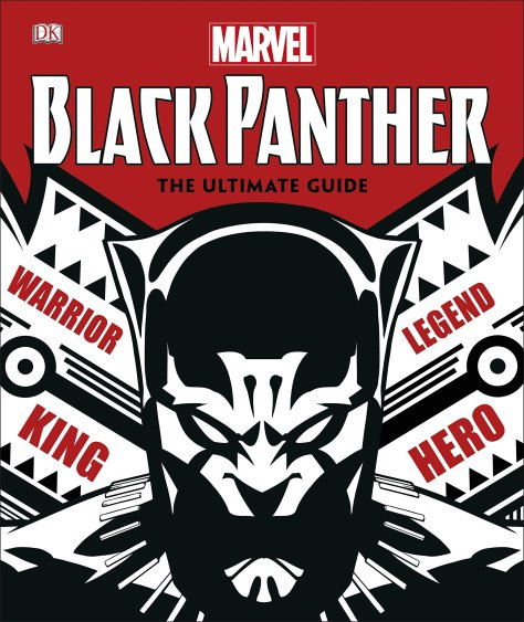 Black Panther: The Ultimate Guide Review