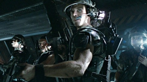 The Alien Legacy Has Been Eroded By Alien Covenant - Hicks