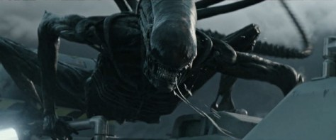 The Alien Legacy Has Been Eroded By Alien Covenant