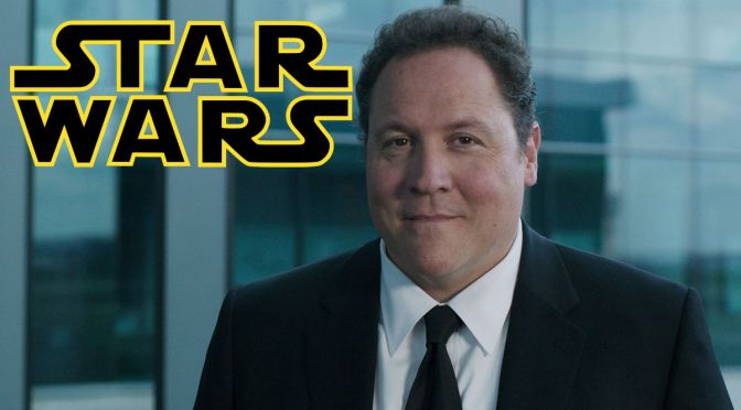 Confirmed: Jon Favreau to Executive Produce and Write Live-Action Star Wars Series