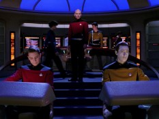 TREK OF THE WEEK Yeserday's Enterprise 3