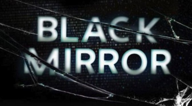 The Draw of Black Mirror?