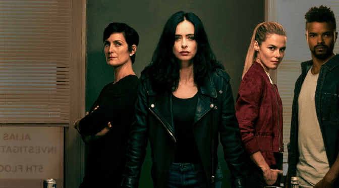 Jessica Jones Season 2 Episode 5 (Review)