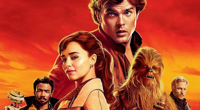 Solo: A Star Wars Story to Debut at the Cannes Film Festival