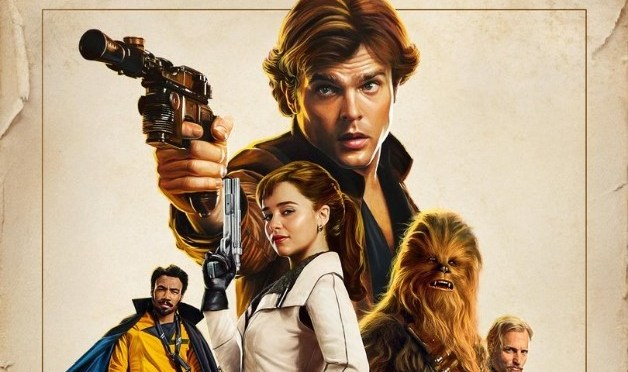 Prepping for Solo: 5 Films To Watch