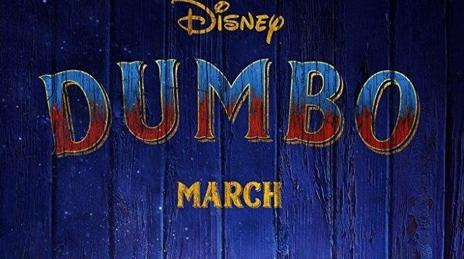 Disney's Dumbo | The Teaser Trailer Takes Us to New Heights