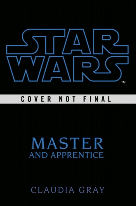 SDCC | Two New Star Wars Novels Announced